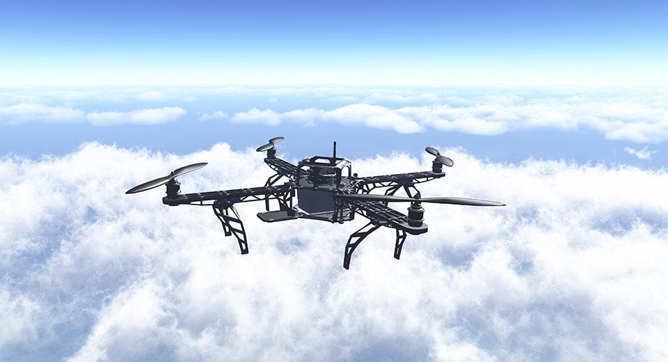 Normative e Leggi sull'utilizzo dei droni